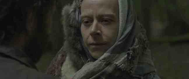 Kate Dickie as Karen