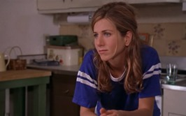 Aniston as Nina