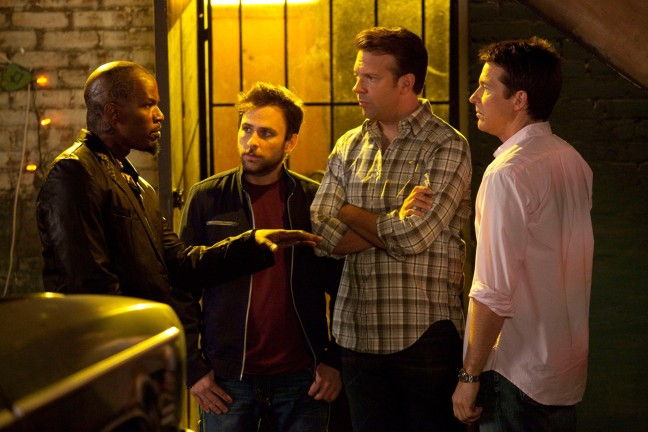 Horrible Bosses 2 Stills 2014 HD Wallpapers